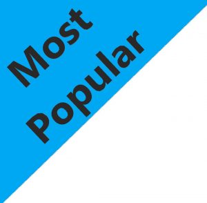 Most Popular among Small Departments