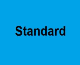 PMI Evidence Tracker Standard System