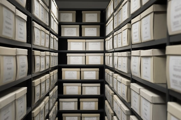 Best Practices for Property and Evidence Room Management